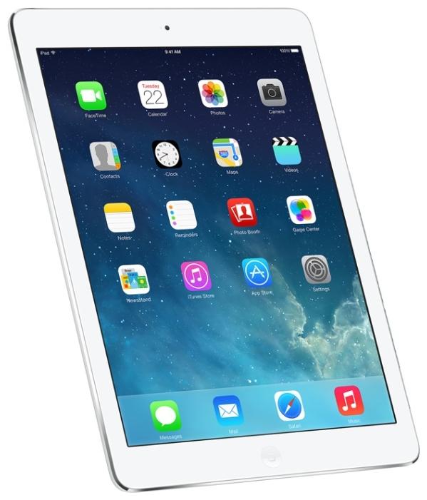 Apple iPad Air 16Gb/32Gb/64Gb/128Gb Wi-Fi + Cellular