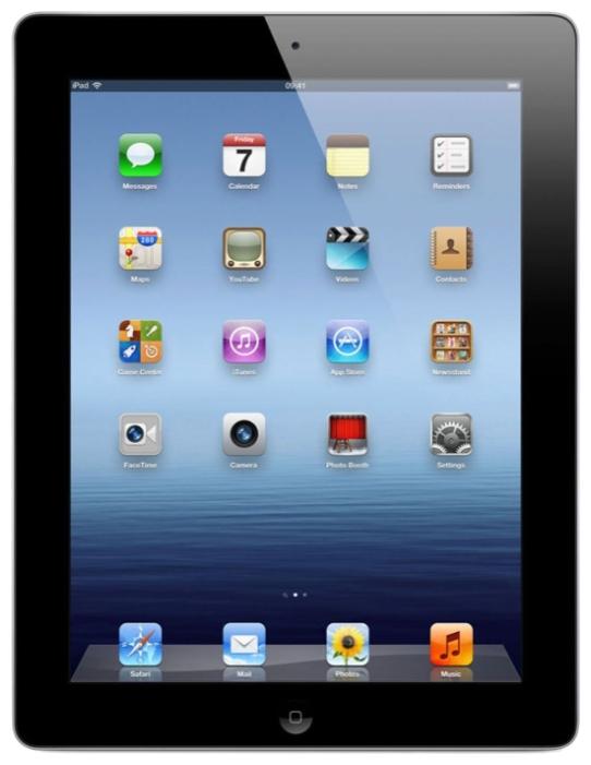 Apple iPad 3 16Gb/32Gb/64Gb Wi-Fi + Cellular