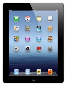 Apple iPad 4 16Gb/32Gb/64Gb/128Gb Wi-Fi + Cellular