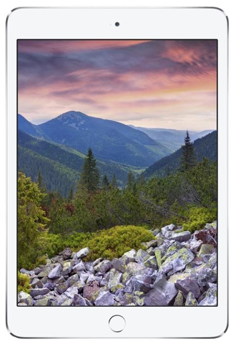 Apple iPad mini 3 16Gb/64Gb/128Gb Wi-Fi