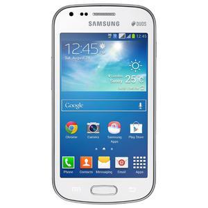 Galaxy S Duos 2 GT-S7582