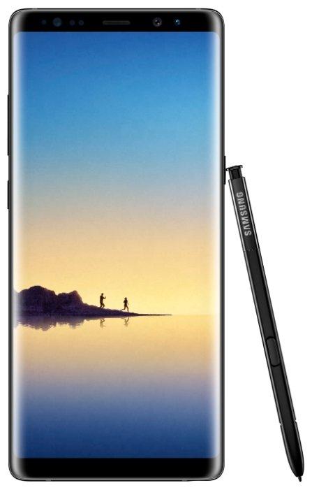 Samsung Galaxy Note 8 64GB/128GB/256GB