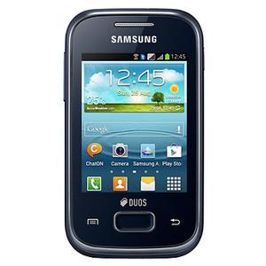 Galaxy Y Plus GT-S5303
