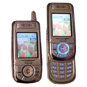 SCH-V540