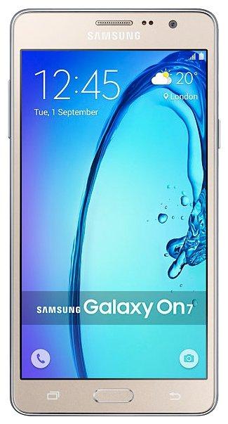 Galaxy On7 SM-G600F