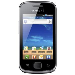 Galaxy Gio GT-S5660