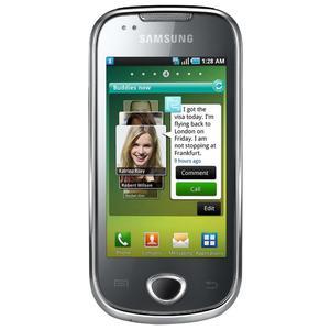 Galaxy 580 GT-I5800