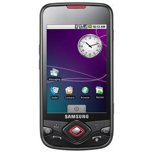 Galaxy Spica GT-I5700