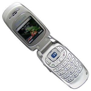 SGH-E600
