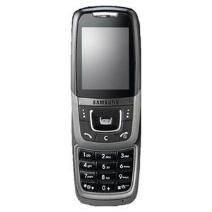 SGH-D600