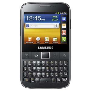 Galaxy Y Pro GT-B5510