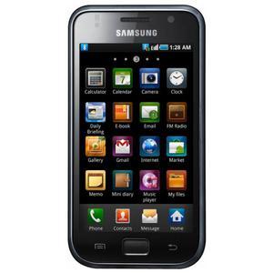 Galaxy S GT-I9000