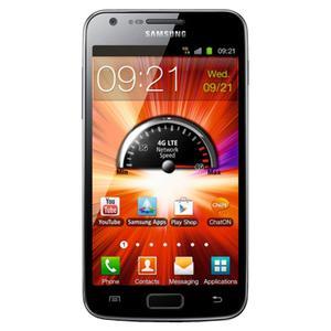 Galaxy S II LTE GT-I9210