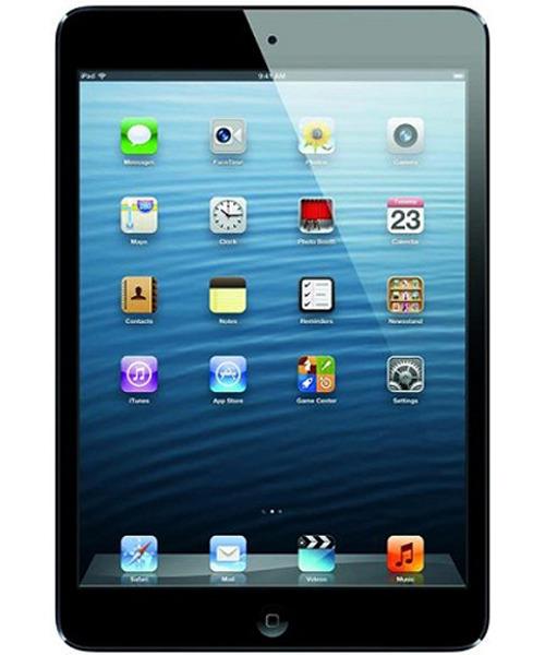 "Планшет Apple iPad mini WI-FI+4G(+3G) 64Gb (Apple A5/7.9""/64Gb)A1455 Black"