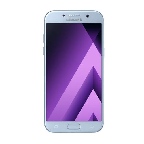 Телефон Samsung A520F/DS Galaxy A5 (2017) Blue