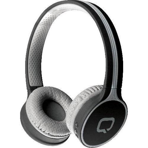 Bluetooth стереогарнитура Qumo Accord 3 (BT-0020) накладная Grey