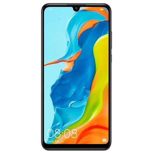Телефон Huawei P30 Lite 256Gb Ram 6Gb Midnight Black фото