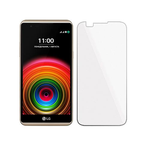 Защитное стекло для LG X-Style, Partner,  0.33мм