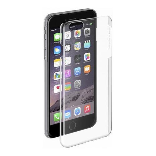 Накладка пластиковая Deppa Pure Case iPhone 6/6S Plus Hard Coating Clear фото