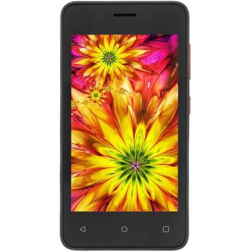 Смартфон Fly FS408 Stratus 8 Black