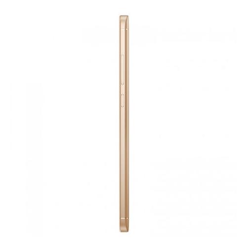 Телефон Xiaomi Redmi Note 4X 32Gb Gold фото 2