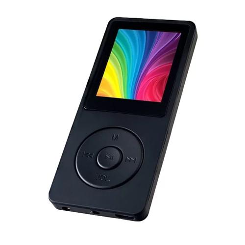 Плеер Mp3 Perfeo Music Neo VI-M012-4GB Black