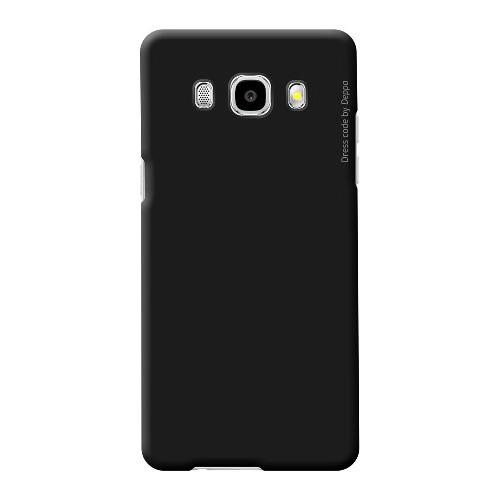 Накладка пластиковая Deppa Air Case Samsung Galaxy J5 (2016) Black
