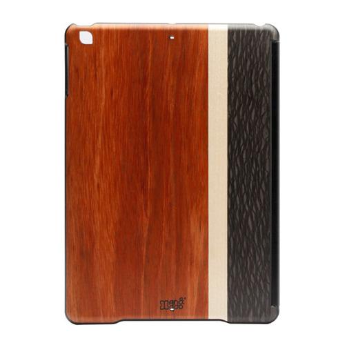 Чехол-книжка Man & Wood iPad Air Highway (M2262T)