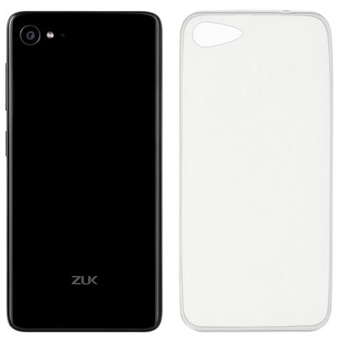 Накладка силиконовая IS Slender Lenovo Zuk Z2 Clear