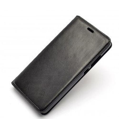 Чехол-книжка Gresso Абсолют PC Samsung Galaxy J6 Plus (2018) Black фото