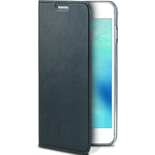 Чехол-книжка Celly Air Case Samsung Galaxy J5 Pime Black фото