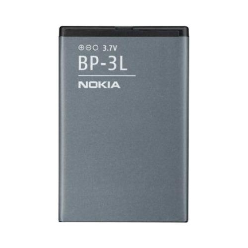 Аккумулятор для Nokia 603/610/303/710 (BР-3L), Goodcom, 1300 mAh