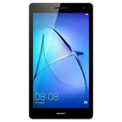 "Планшет Huawei MediaPad T3 7.0 8Gb 3G (SC7731G/7""/1Gb/8Gb) Gold фото"
