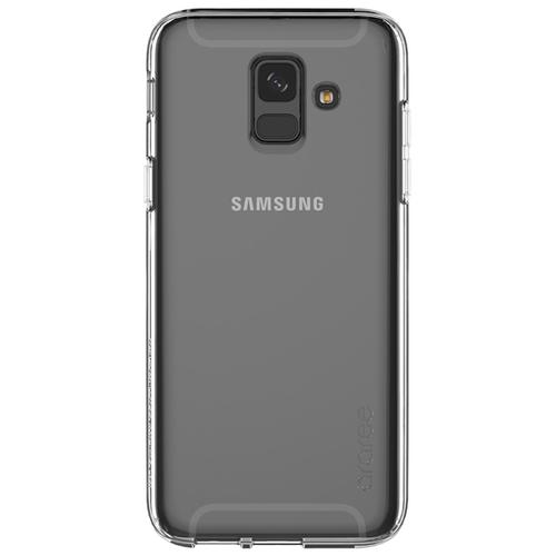 Накладка пластиковая Araree Samsung Galaxy A6 (2018) Airfit Clear (GP-A600KDCPAIA)