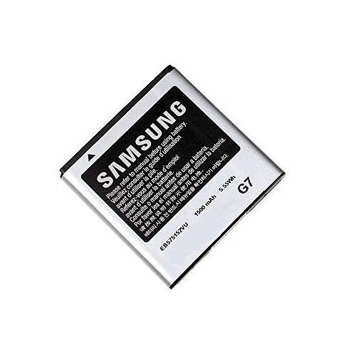 Аккумулятор для Samsung Galaxy S plus GT-i9001/GT-i9000 Galaxy S/GT-i9008 Galaxy S (EB575152VU), Goodcom, 1500 mAh