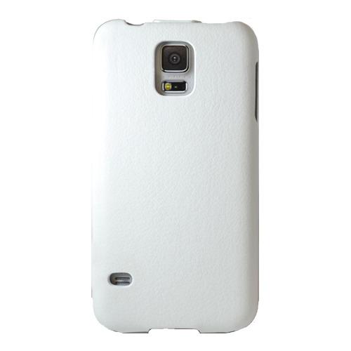 Чехол-книжка LaZarr Samsung G900 Galaxy S5 Protective Case Slim White