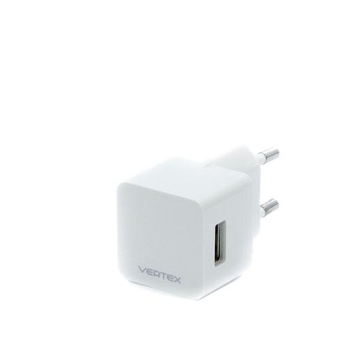СЗУ Vertex 8-pin MFI 1A White