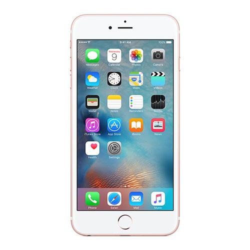 Телефон Apple iPhone 6S 128Gb Rose Gold