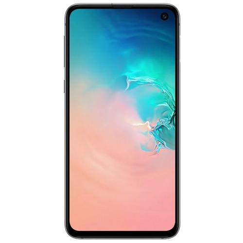Телефон Samsung G970FD Galaxy S10e 128Gb Prism White фото