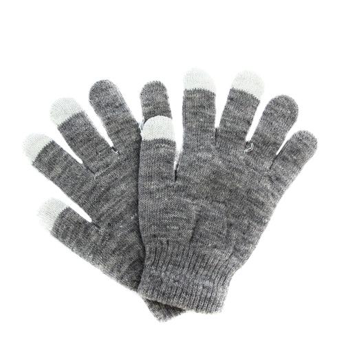 Перчатки Goodcom для сенсорных устройств Grey
