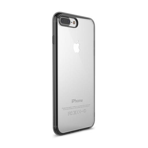 Накладка пластиковая Rock iPhone 7 Pure Series Trans-Black