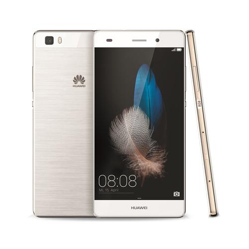 Телефон Huawei Ascend P8 Lite (ALE-L21) Gold