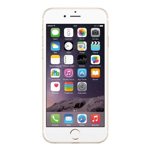 Телефон Apple iPhone 6 16 Gb востановленный Gold