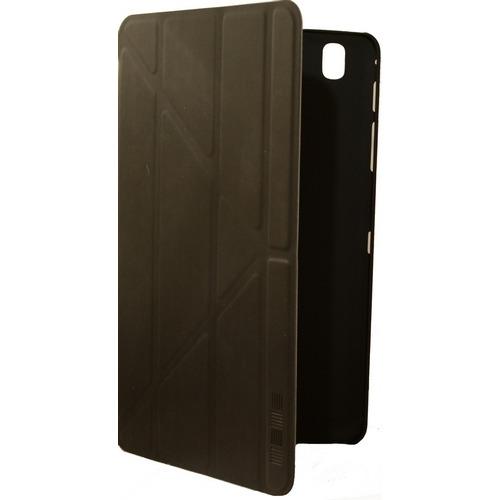 """Чехол-флип InterStep Smart Samsung Galaxy Tab Pro 8.4"""" черный"""