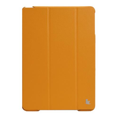 Чехол-флип Jisoncase iPad Air оранжевый