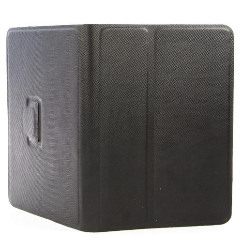 """Чехол - книжка Duplex универсальный 7"""" черный фото 3"""