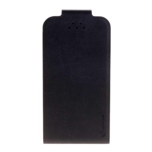 """Чехол-флип Anycase Flip Fold S универсальный (3.5""""-4.3"""") Black"""