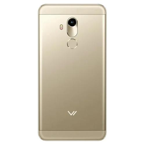 Телефон Vertex Impress Blade Gold фото 2