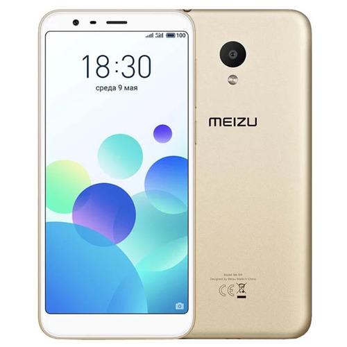 Телефон Meizu M8c 2/16Gb Gold