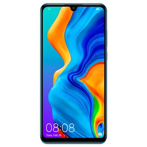 Телефон Huawei P30 Lite 128Gb Ram 4Gb Peacock Blue фото